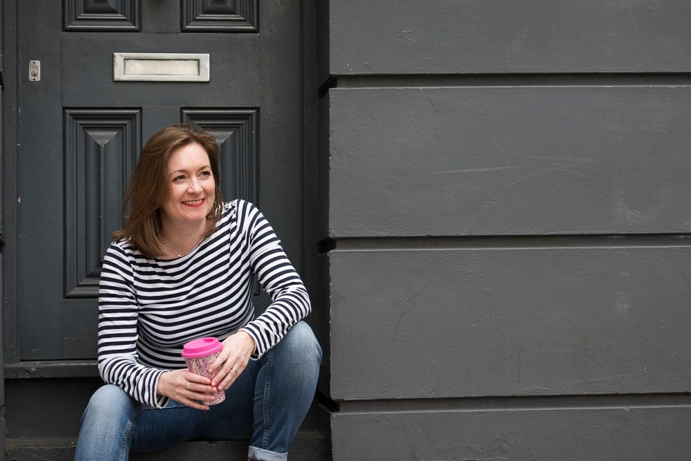 personal branding photographer london